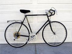 シュウィン トラベラー 10スピード 1980年代 schwinn traveler - ビンテージ 自転車 専門店 - VIKE.JP