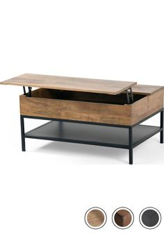9 best coffee table with lift top images lift top coffee table rh pinterest com