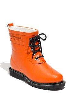 25 Stylish Snow Boots To Beat Mother Nature #refinery29 Ilse Jacobsen Hornbæk Boots, $169.95, available at Nordstrom