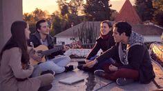 "Ainda Dúo & Alejandro y Maria Laura - ""Zamba´l Mar"" // Joy Weekend 12.2"