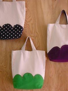 DIY idea for bag