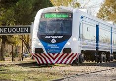 ferrocarriles del sud: Pedido por el Tren del Valle