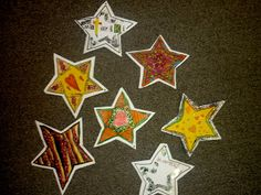 Matariki is when the seven star sisters come out in June. It is very important for the Maoris. When summertime has past, the Sun is tired so.