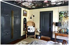 One Room Challenge - Week 6 - Master Bedroom Reveal! - A Storied Style Master Bedroom, Bedroom Decor, Bedroom Ideas, Drapery Hardware, Brass Hardware, Interior Styling, Interior Design, Challenge Week, Decorating Blogs