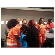 orange is the new black essay