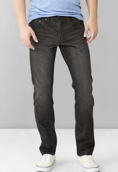 2015-mens-jeans-gap-black-processed-jeans-2016