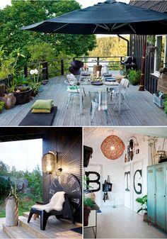 Méchant Design: swedish house