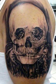 Awesome tatto