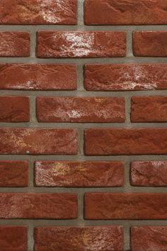 Caramida aparenta pentru fatade Techstone Medieval Red Brick Tiles, Interior And Exterior, Interior Design, Red Bricks, Paint Designs, Textured Walls, Wall Textures, Wallpaper, Colours