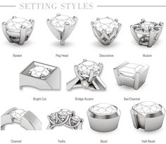 8 tips for getting started in jewelry making Jewelry Tools, Jewelry Sets, Jewelry Rings, Jewelry Design Drawing, Jewelry Illustration, Jewellery Sketches, Round Diamond Engagement Rings, Types Of Rings, Ring Verlobung