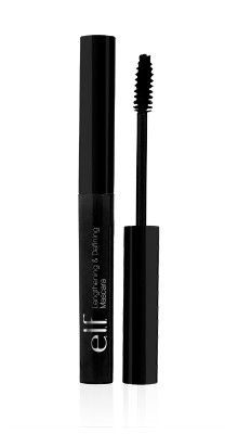 ELF Make up - Everyone needs to know of this website! It has extremely cheap makeup. This mascara is only $1 and it works great.