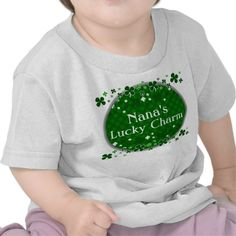 Nana's Lucky Charm, St. Patrick's Day Baby T Shirts Yes I can say you are on right site we just collected best shopping store that haveDeals          Nana's Lucky Charm, St. Patrick's Day Baby T Shirts Review on the This website by click the button below...