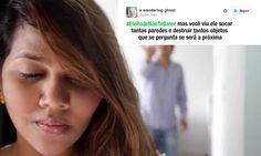 #ElePodeNãoTeBater: mulheres mostram como a violência psicológica deixa danos profundos