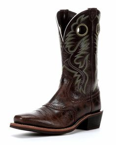 Tony Lama Men&39s Beige Travis Cowboy Boot http://www