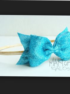 I love this bow!