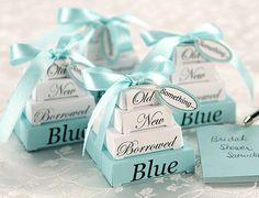 Wedding Traditions Explained: Something Old, Something New Borrowed and Blue
