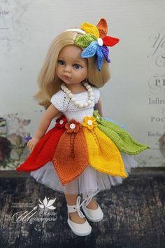 Irresistible Crochet a Doll Ideas. Radiant Crochet a Doll Ideas. Baby Doll Clothes, Crochet Doll Clothes, Knitted Dolls, Doll Clothes Patterns, Crochet Dolls, Doll Patterns, Dress Clothes, Girl Dolls, Baby Dolls