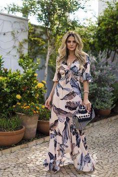 Bohemian maxi dress, boho style clothing, boho-chic clothes, gypsy summer long dress on boho boutique The Dress, Dress Skirt, Dress Long, Cute Dresses, Casual Dresses, Dress Outfits, Fashion Dresses, Bohemian Style Clothing, Church Outfits