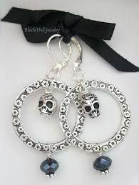Image result for diy skull jewelry