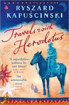 The plan was to reread Herodotus' The Histories  in January/February along with Ruth@A Great Book Study .   The reality however, turned o...