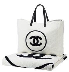 Chanel Beach Accessories ♥