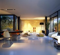 Penthouse B27 by Hollin+Radoske Architekten