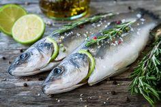 Eenvoudig genieten; Een eenvoudig recept voor zeebaars. Vooral met verse vis vindt iedereen dit lekker. Een absolute aanrader dus!