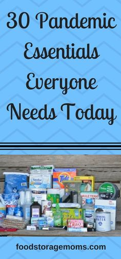 30 Pandemic Essentials Everyone Needs Today