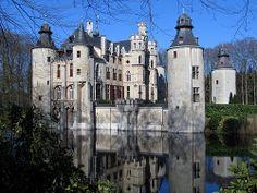 Castello di Borrekens - Belgio