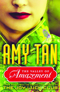 Amy Tan's 'The Valley of Amazement': a courtesan story set in old Shanghai | The Seattle Times