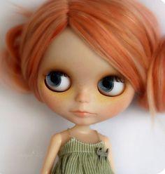 La peculiar historia de las Blythe Dolls. Plastic is Fantastic! | PerspectivaConica.com