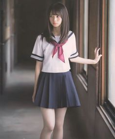 School Uniform Japanese