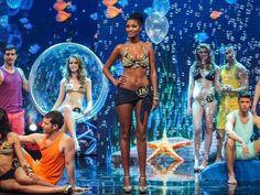 Yityish Aynaw-Miss Israel 2013