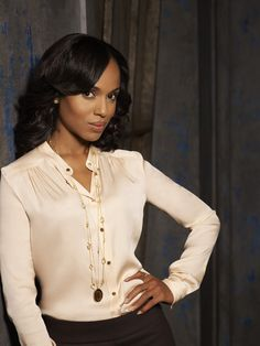 I LOVE HER CLOTHES! She's so classic and professional all at once.  Olivia's Top 7 Hottest Looks From Season 1 Scandal Season 1 Pictures & Character Photos - ABC.com