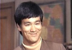 Bruce Lee had a small role in the film Marlowe as Winslow Wong, starring James Garner.