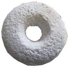 Baking Soda Donuts Prank