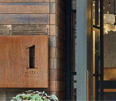1 hotel central park - Buscar con Google