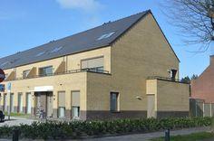 Zijgevel, Pieter Vreedestraat Waalwijk