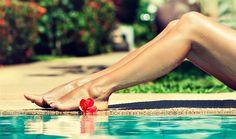 PRODUKTE 1.FUSSBAD:    Bath Salts  (Infinitely Loving) by SpaRitual -  Schönheit aus dem Meer: Mineralienreiche Salzkristalle…