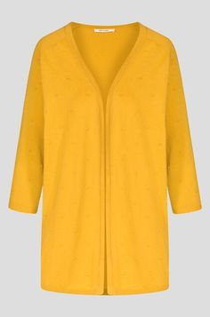 Kardigan s 3D puntíky - Žlutá Sweaters, Fashion, Moda, Fashion Styles, Sweater, Fashion Illustrations, Sweatshirts, Pullover Sweaters, Pullover