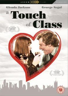 A Touch of Class -- George Segal Glenda Jackson;