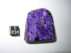 Charoite is good for both autism and bipolar disorder.