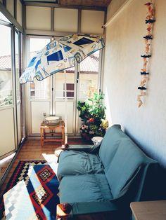 La camera Margherita