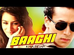 Baaghi A Rebel for Love Official Trailer 2016 HD Free Download - Free Movies…
