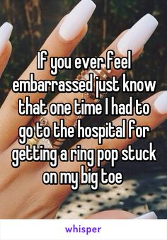 Whisper App. Confessions on bad days.