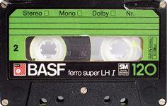 BASF Ferro Super LH I 120