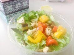Salad to go【チケットレストラン 食事券】