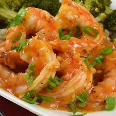 Drunken Shrimp-Made this tonight without any pepper...everyone loved it, even the little ones! Next time will add some orange zest and a tiny bit of red pepper