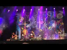 Paolo Nutini - Rock Werchter - 4 juli 2014 (full concert video)