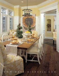 David Weekly Homes | Marc-Michaels Interior Design, Inc.